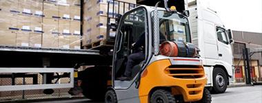 Перевозка сборных грузов. Сборные грузы