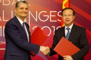 новое торгово-экономическое соглашение между ЕАЭС и Китаем