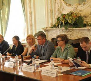 СЗТУ провело очередное открытое обсуждение своей работы с государственными органами и представителями предпринимательских структур